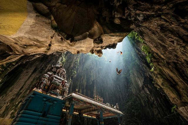 peshtera batu po sveta malaysia