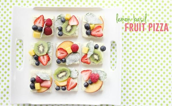 pica plodove recepta