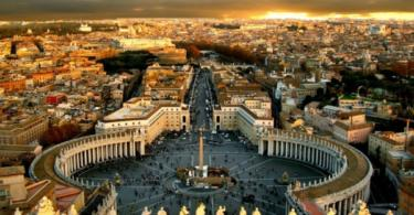 14 известни градски площада по света