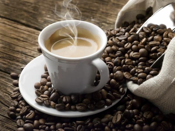 polzite ot kafeto na zarna espreso