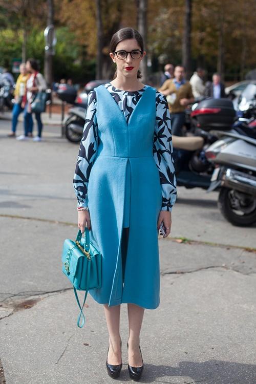 prolet 2015 style sinio palto