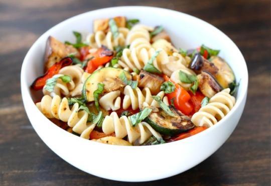 recepta salata ratatui s pasta