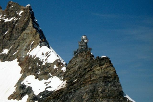 shveicariq neshta koito da pravite Jungfrauloch