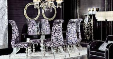 Столове за трапезария - настанете се удобно