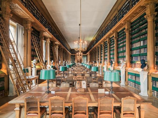 strahotni biblioteki