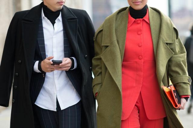 street-style ot nu iork sedmicata na modata majki