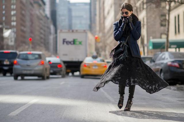 street style ot nu iork sedmicata na modata mira duma