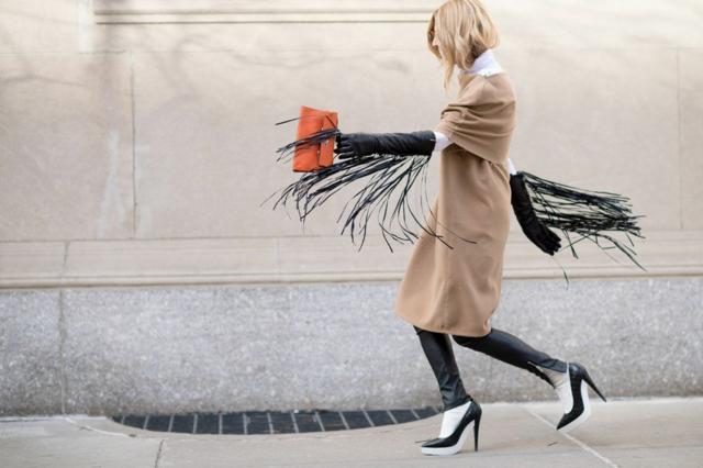 street style ot nu iork sedmicata na modata resni