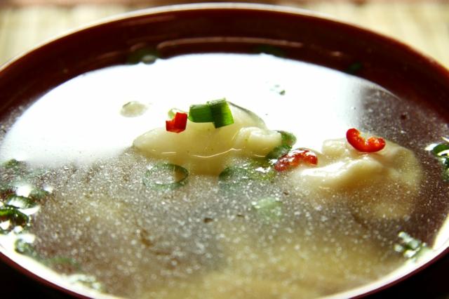 supa hrani pomagat otslabvane