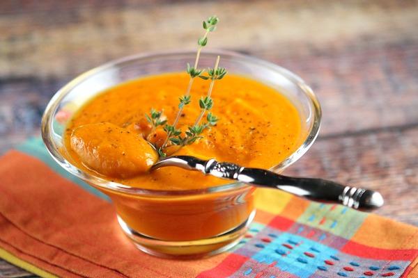 supa krem morkovi