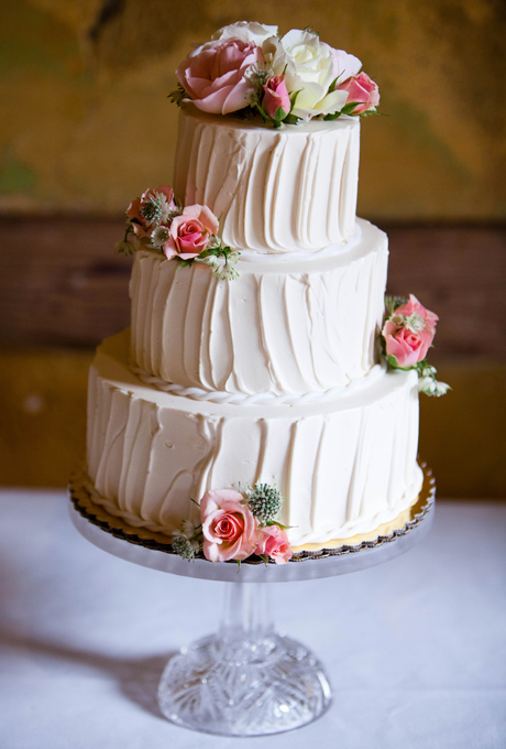 torta svatbena cvetq
