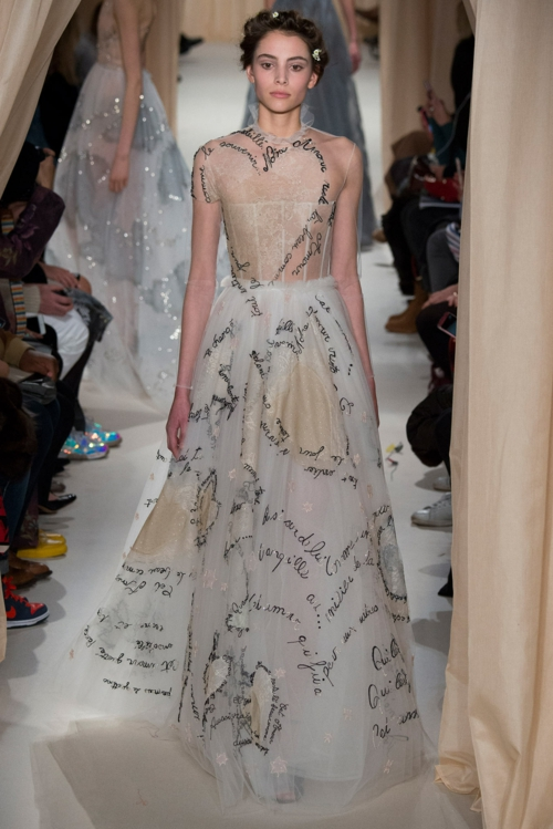 valentino vissha moda prolet parij 2015 kolekciq