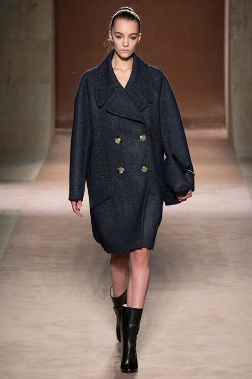 victoria beckham еsen zima 2015 oversized palto