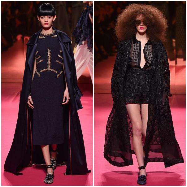visha moda schiaparelli prolet 2015 cherno