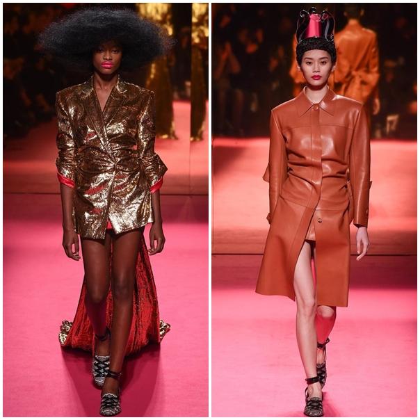 visha moda schiaparelli prolet 2015 kosi