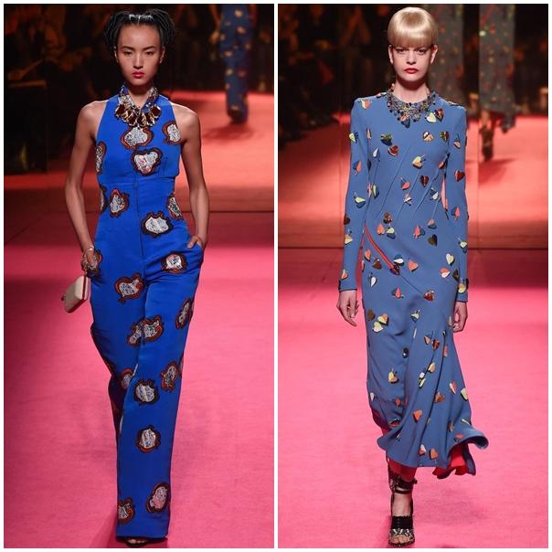 visha moda schiaparelli prolet 2015 parij