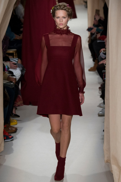 vissha moda 2015 prolet valentino