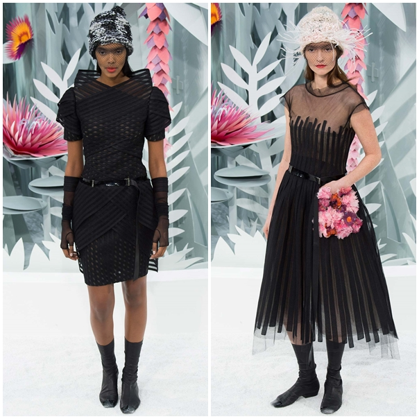 vissha moda chanel prolet 2015 organza