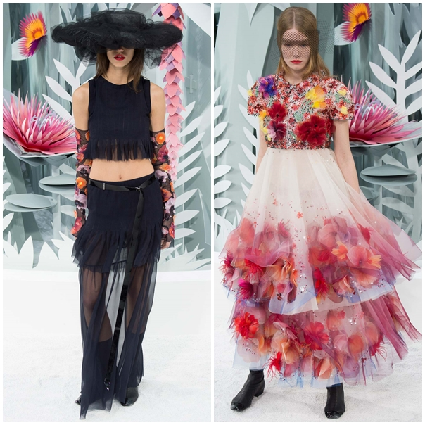 vissha moda chanel prolet 2015 shifon rakavitsi