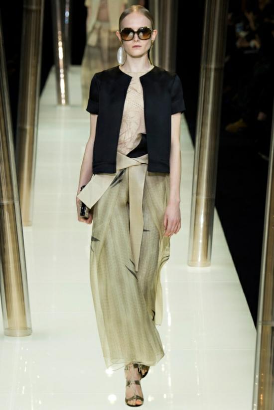 vissha moda nai-dobroto armani prive prolet 2015