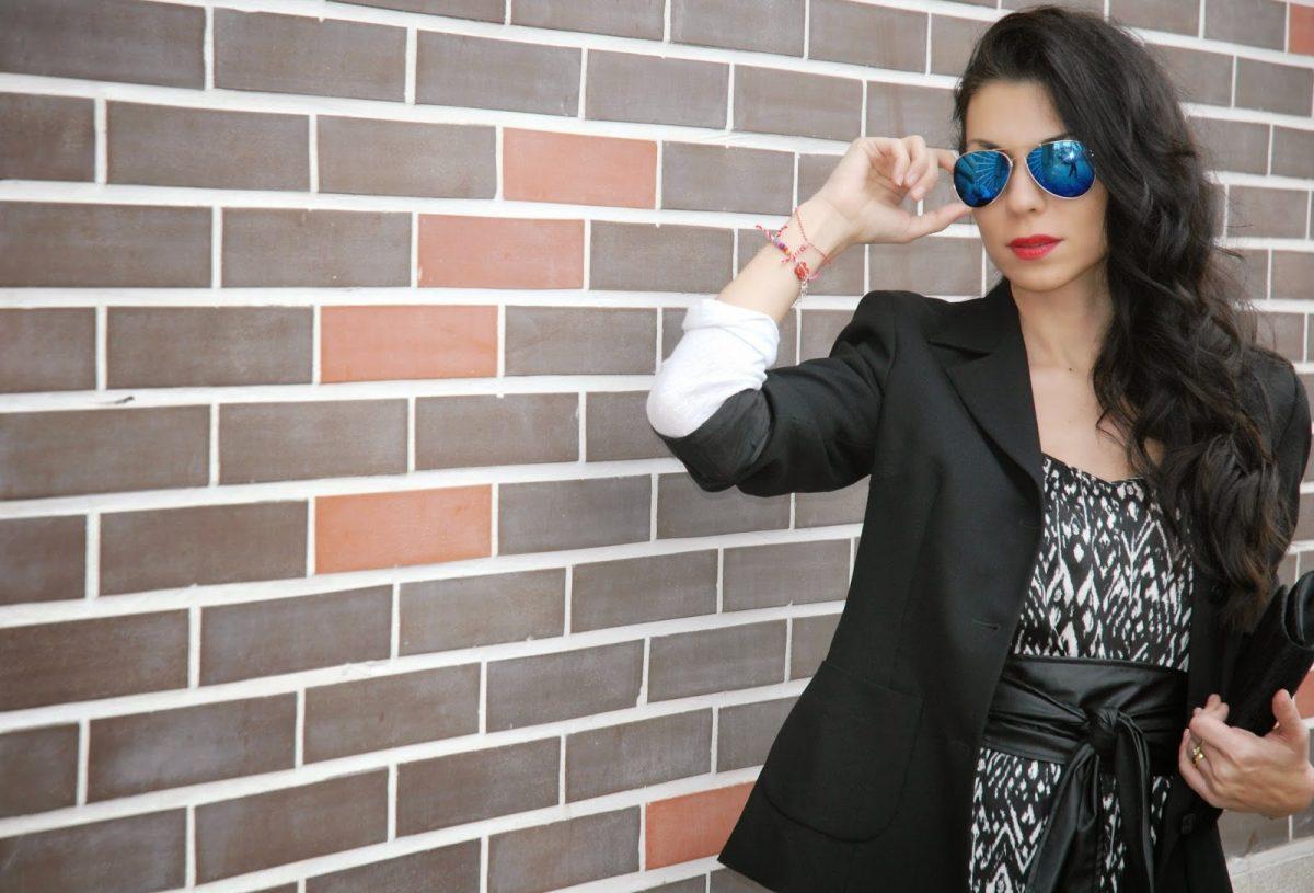 Момиче на седмицата: Мими от Mimi's fashion moments