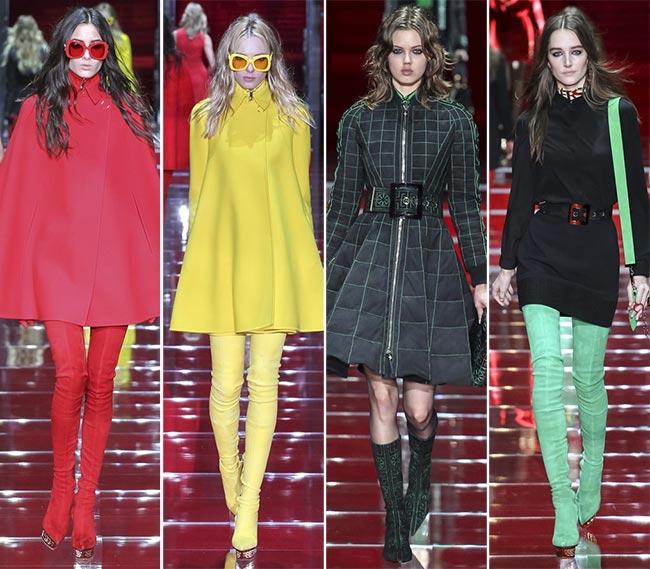 Versace esen zima 2015