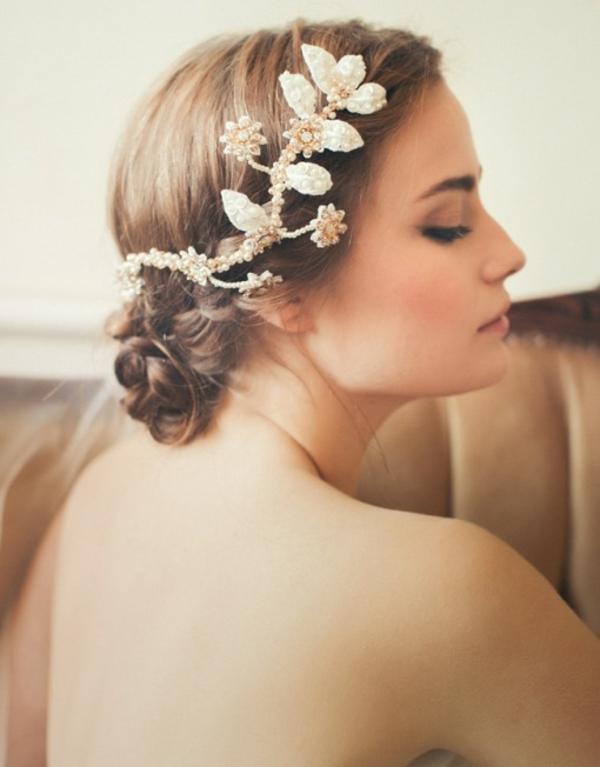 aksesoari za kosa bulki perli kristali retro