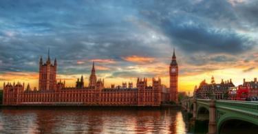 Топ 7 дестинации в Англия
