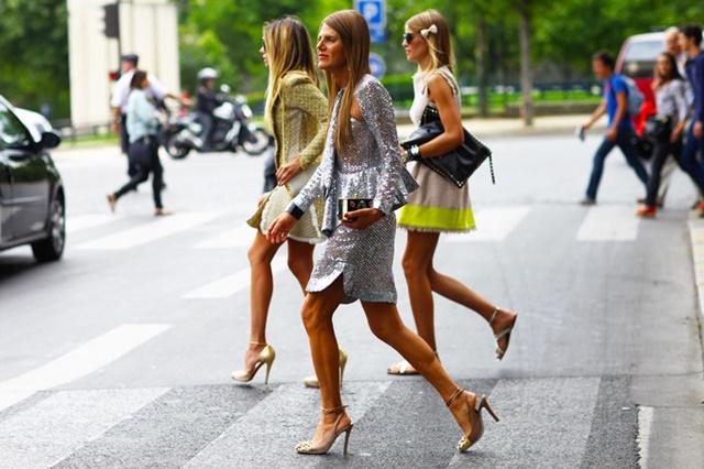 anna dello russo street style