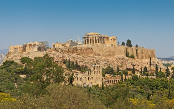 atina akropola