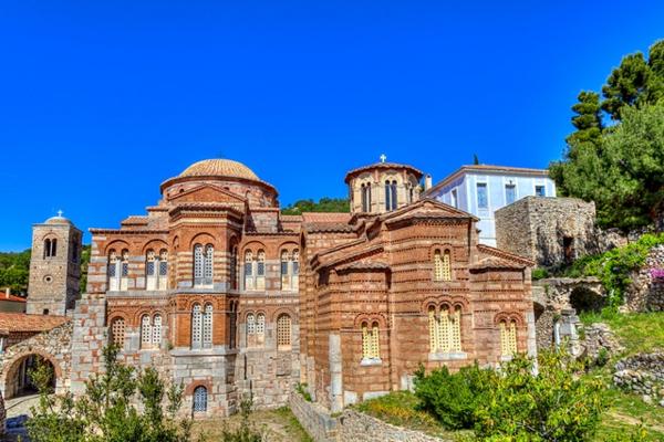 atina manastir dafini