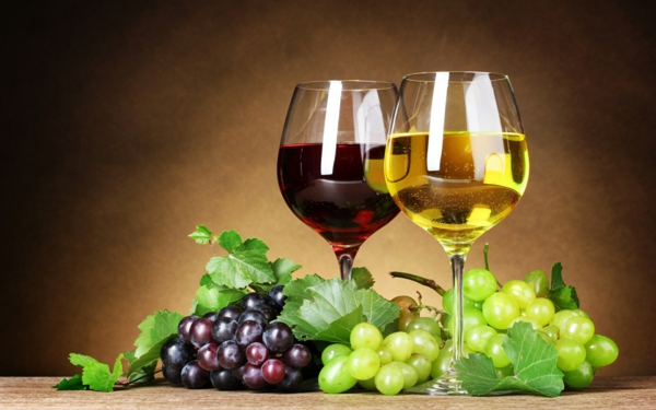 atina vino grozde