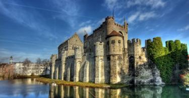 Топ 10 атракции в Белгия - време за разходки