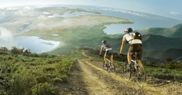 Опознайте Барселона с колело