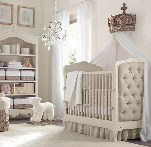 цветове за бебешка стая сиво бяло