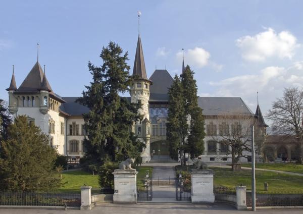 muzei bern istoricheski shveicariq