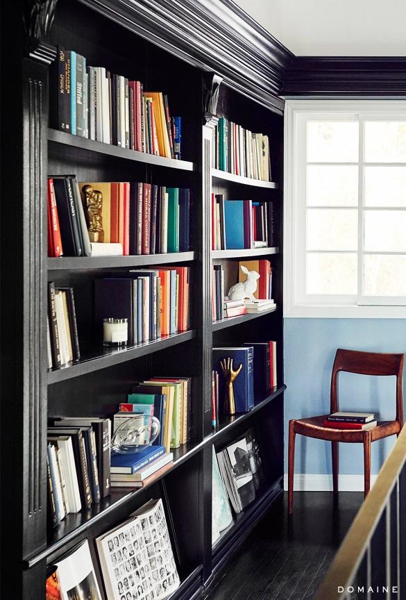 biblioteka dom jessica alba