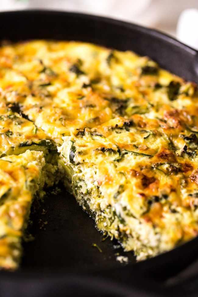 brokoli tart recepta