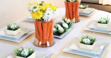 dekoraciq velikdenska za masa morkovi