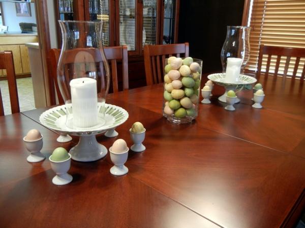 dekoraciq masa za velikden
