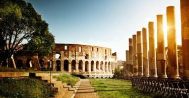 Топ 10 дестинации в Италия