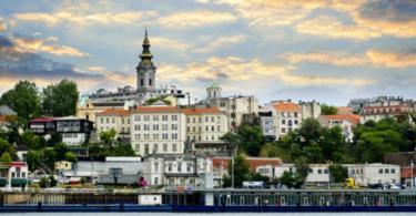 Топ 5 дестинации в Сърбия