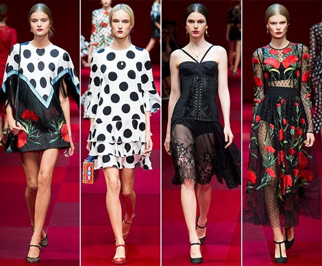 dolce and gabbana prolet-lqto 2015