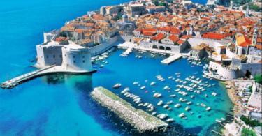 Развълнувайте душата си в Дубровник