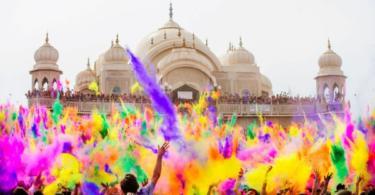 Най-забавните фестивали по света