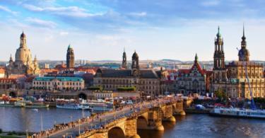 Топ 10 дестинации в Германия