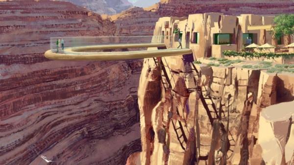 grand canyon fotografiq