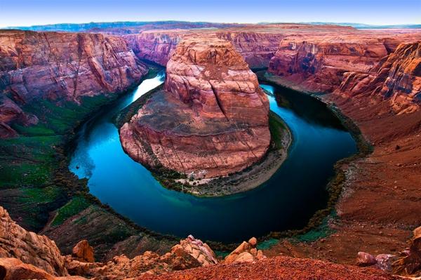 snimka na grand canyon