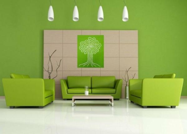 hol zeleno steni divani bql pod