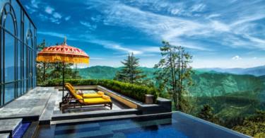 Азиатски хотели с емблематична гледка